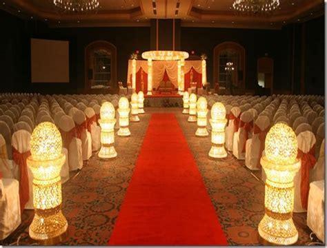 Asian Wedding Decorations   Romantic Decoration