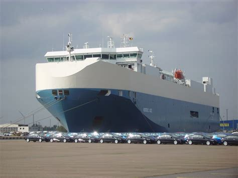 car carrier car carriers world maritime news