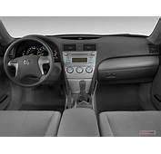 2009 Toyota Camry Interior  US News &amp World Report