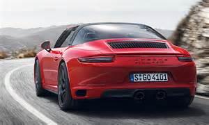 Porsche Gts Preis porsche 911 gts 2017 preis autozeitung de