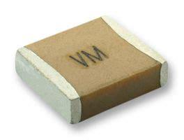 10 pf surface mount ceramic trimmer capacitor vj2220y102kxustx1 vishay ceramic suppression capacitor