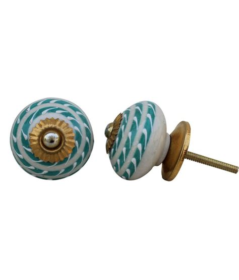 Handmade Door Handles - buy indianshelf ceramic handmade door handles and knobs