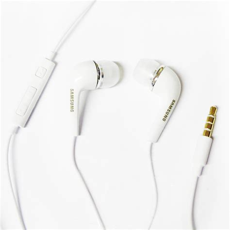 Headset Samsung Galaxy S3 genuine samsung headphones earphones for galaxy s3 i9300 new ebay