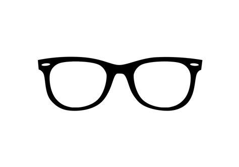 glasses vector sunglasses vector free cliparts co