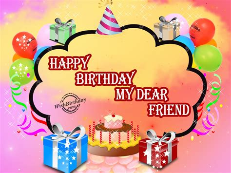 Happy Birthday Wishes To Sweet Wishing Happy Birthday To My Sweet Friend Wishbirthday Com