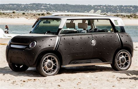 convertible toyota truck toyota unveils electric city car 4x4 pickup truck and