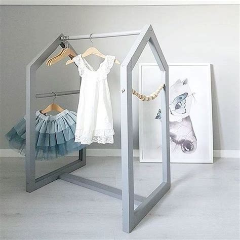 Clothing Rack Ideas by 1000 Ideas About Clothes Racks On Pipe