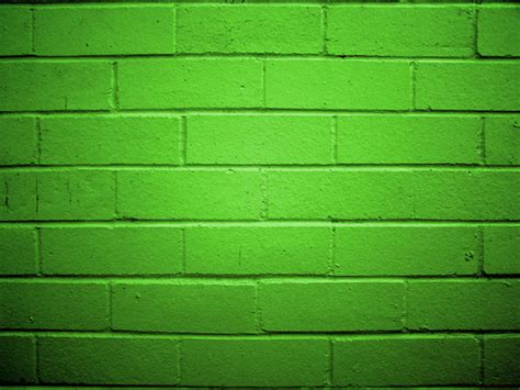 green painted brick wall texture picture free photograph free stock photos rgbstock free stock images brick