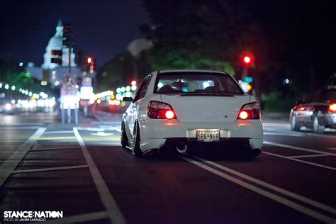 subaru stancenation patience is a virtue archie s subaru wrx sti