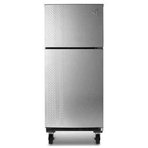 gladiator chillerator garage refrigerator garage