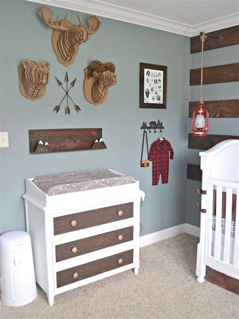 17 best ideas about rustic baby rooms on babies nursery rustic nursery and boy