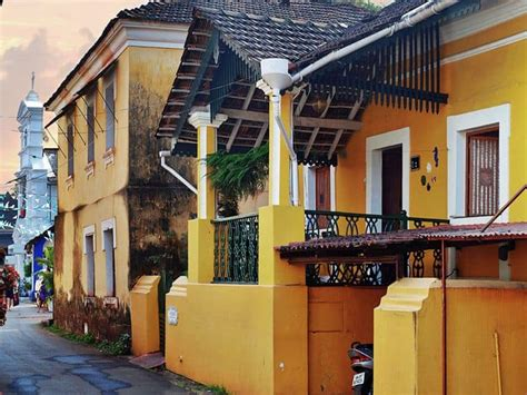 portuguese colonial architecture holiday homes villas