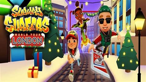 subway surfers london game for pc free download full version subway surfers london samsung galaxy s3 gameplay youtube