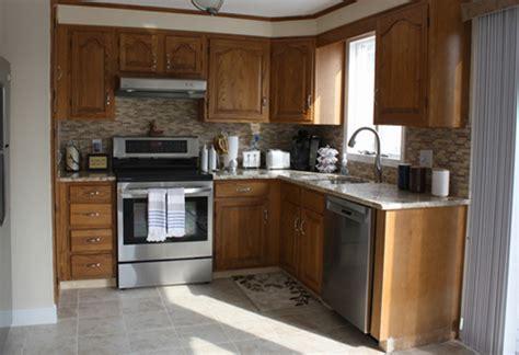 oak cabinet kitchen makeover oak kitchen cabinet makeover classic fauxs finishes