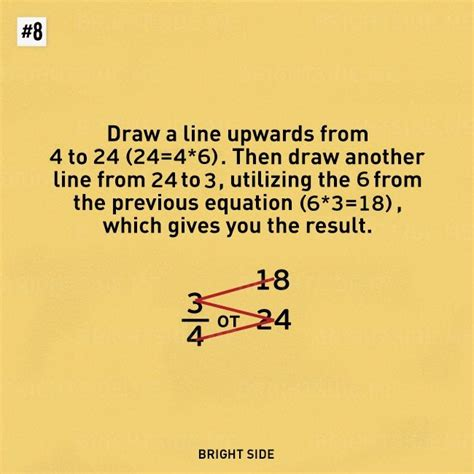 43 Simple Tricks To Make - 17 best ideas about maths tricks on