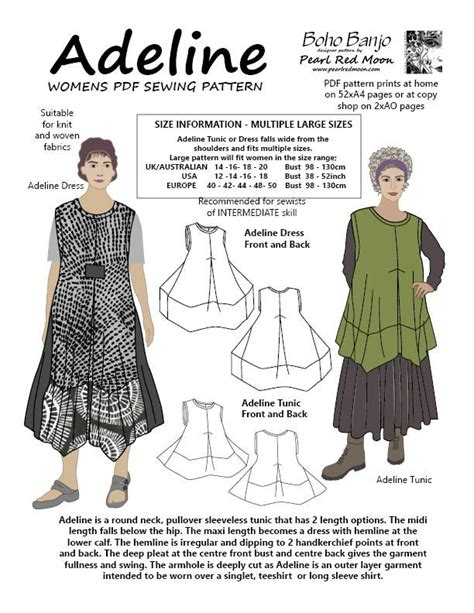 sewing patterns in australia 100 best images about lagenlook patterns on pinterest