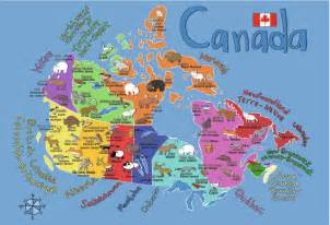 us and canada wall map canada map children s puzzles puzzlewarehouse