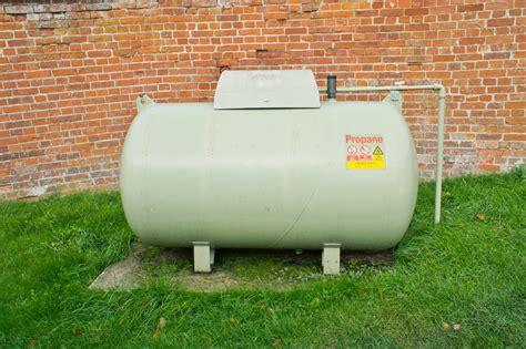Gastank Aufstellen Vorschriften by What Size Propane Tank Do You Need Guadalupe Gas New