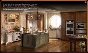 mix of cabinet colors from jennair com kitchen pinterest