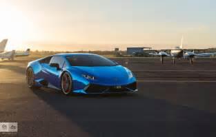 Blue Chrome Lamborghini Stunning Blue Chrome Lamborghini Huracan By Sunus