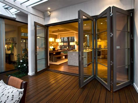 accordion glass patio doors accordion style patio doors icamblog