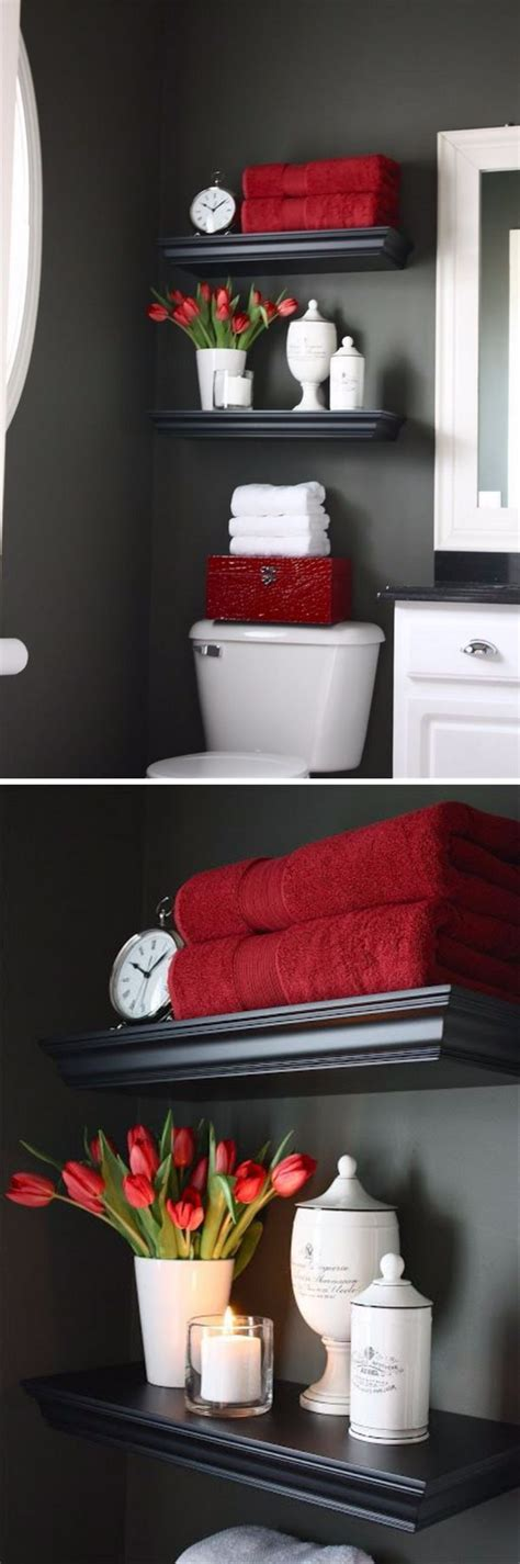 the toilet storage ideas for space 2017