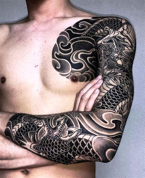 japanese style tattoos 30 awesome japanese style ideas and designs for you