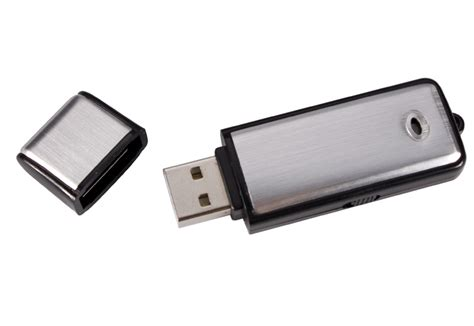 Usb Recorder Usb Flash Drive Voice Recorder 2gb 40 Hour