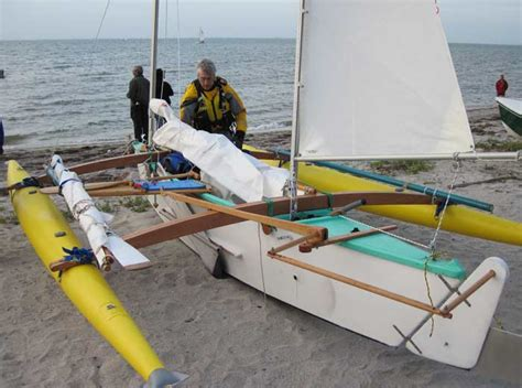 trimaran inflatable watertribe everglades challenge 2011 start tropical boating