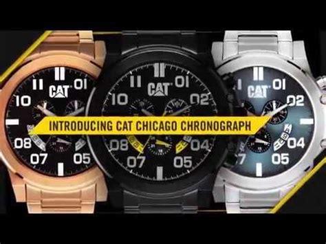 Caterpillar Cat Watches Orginal by Cat Watches Hd Definitivo