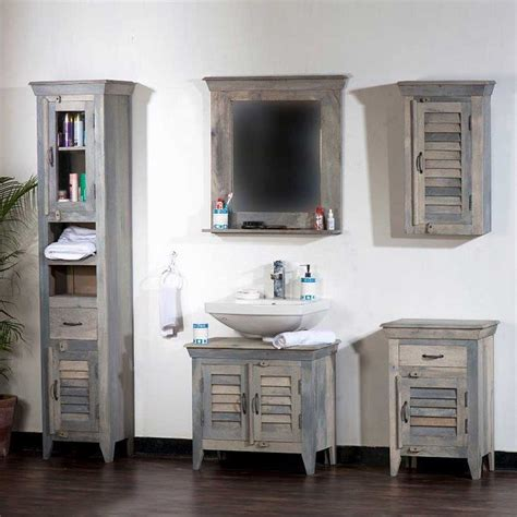 mobili bagno vintage bagno vintage ritorno al passato attraverso mobili dal
