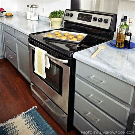 Nuvo Countertop Paint by 1000 Images About Nuvo Cabinet Paint On