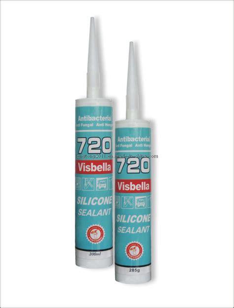 Silicone Sealant Neutral china silicone sealant adhesive pvc glue supplier