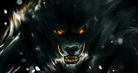 wallpaper abyss werewolf werewolf wallpaper and background 2000x1061 id 559672