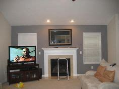 78 images about tv in front of window on pinterest 1000 images about living room designs on pinterest gray