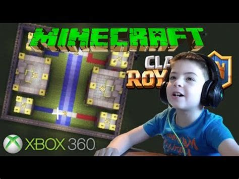 royale xbox 360 arena clash royale in minecraft xbox 360