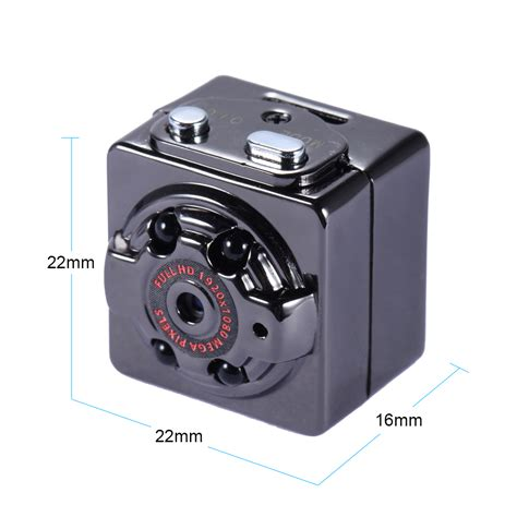Terlaris Kamera Pengintai Mini Dv Infrared Sq8 sq8 hd 1080p 720p sport mini dv sepia voice recorder infrared digital small