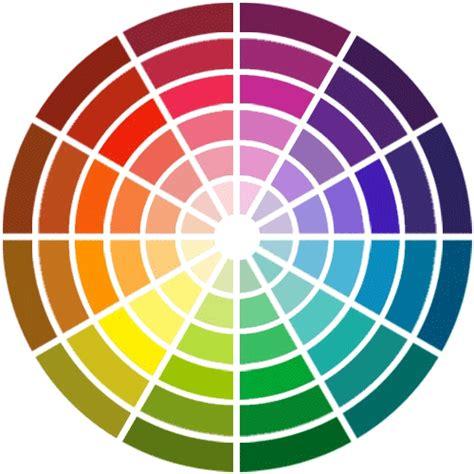 Scheme Color Designer by Brico D 233 Co La Roue Ou Cercle Chromatique