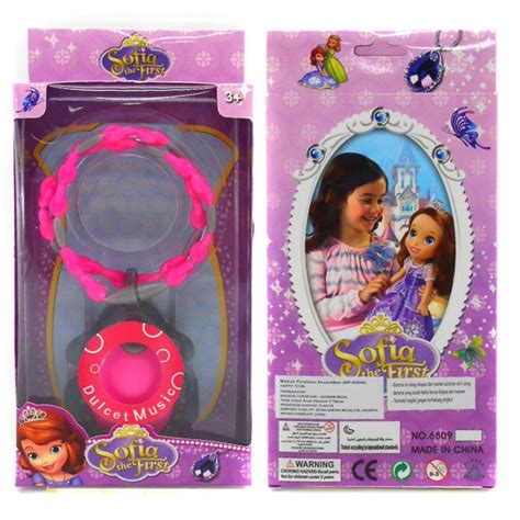Harga Gamis Merk Sofiya jual murah disney princess sofia the amulet necklace