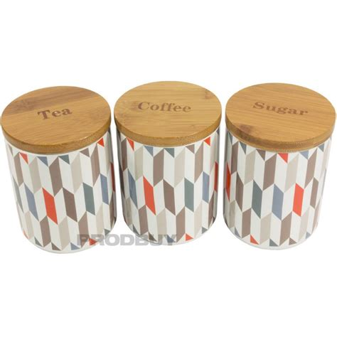 Pink Kitchen Canisters 25 best ideas about tea coffee sugar jars on pinterest