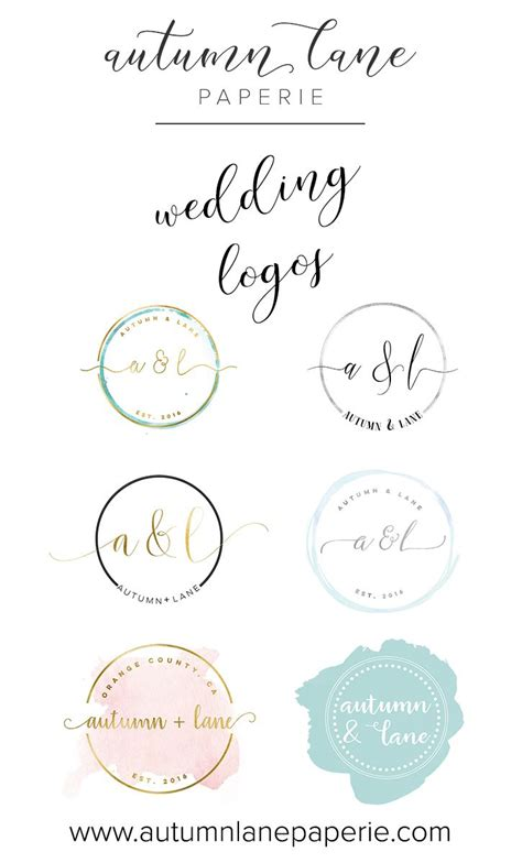 Wedding Branding by Best 25 Wedding Logos Ideas On Wedding