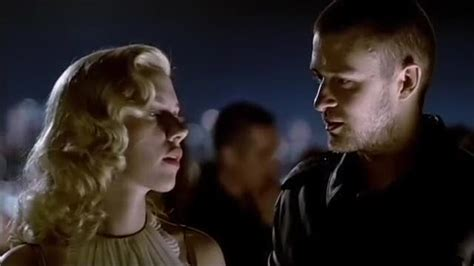 Justin Timberlake What Goes Around Clip by What Goes Around Come Around Justin Timberlake