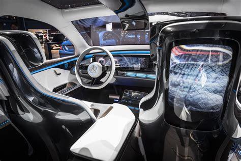 mercedes dealership inside mercedes benz eq concept first test ride report