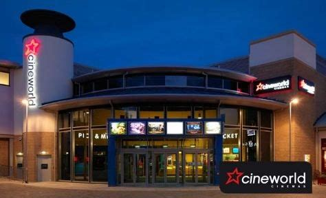 A Place Cineworld Cinemas In Bristol The Ultimate Guide