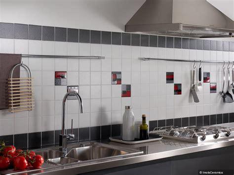 carrelage cuisine murale faience murale pour cuisine carrelage crdence nouveau