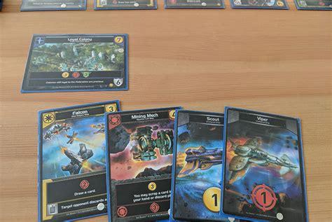 Realms Colony Wars Card realms colony wars review board zatu uk