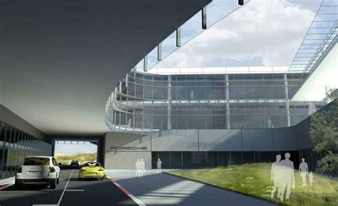 porsche headquarters uk porsche headquarters usa atlanta hq e architect