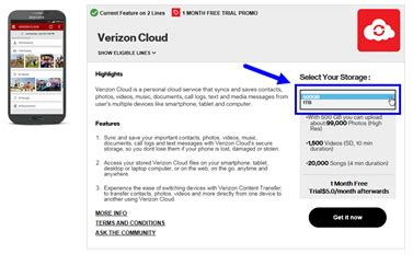 How To Transfer Pictures From Verizon Cloud To Sd Card