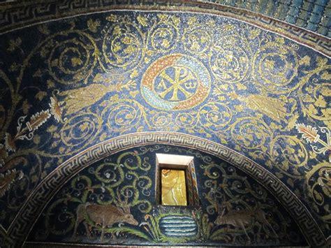 mausoleo di galla placidia interno ravenna la citt 224 dei mosaici esperienziando vitae