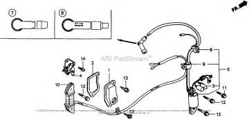 honda engines g300 qzdx engine jpn vin g300 1000001 to g300 1457696 parts diagram for points